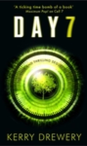 Day 7 (Cell 7 Trilogy #2)
