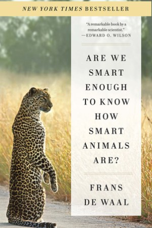 Reading books Are We Smart Enough to Know How Smart Animals Are?