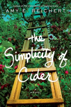 Reading books The Simplicity of Cider