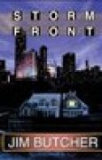 Download Storm Front (The Dresden Files, #1) books