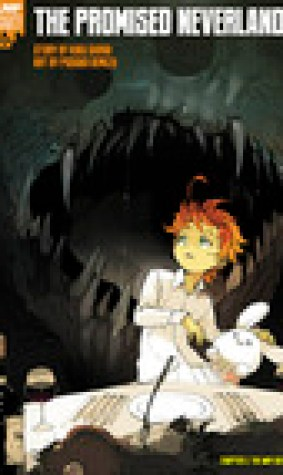 The Promised Neverland - Chapter 2