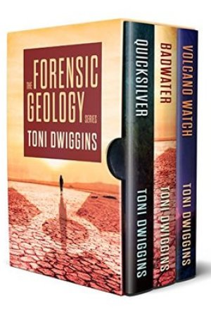 Reading books The Forensic Geology Series, Box Set (Forensic Geology #1-3)