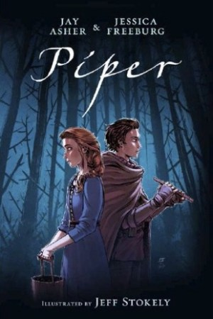 read online Piper