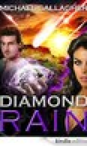 Diamond Rain: Action and Adventure Science Fiction