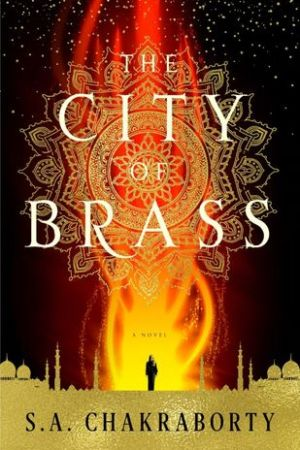 Reading books The City of Brass (The Daevabad Trilogy, #1)