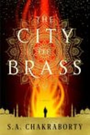 read online The City of Brass (The Daevabad Trilogy, #1)