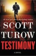 Download Testimony (Kindle County Legal Thriller #10) books