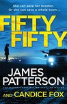 Download Fifty Fifty (Detective Harriet Blue, #2)