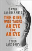 Download The Girl Who Takes an Eye for an Eye (Millennium, #5) books