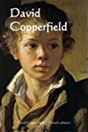 Reading books David Copperfield (French Edition)