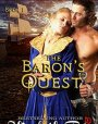 The Baron's Quest (Barons of the Cinque Ports, #1)