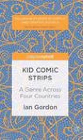 Kid Comic Strips: A Genre Across Four Countries