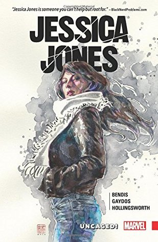 Jessica Jones, Vol. 1: Uncaged!