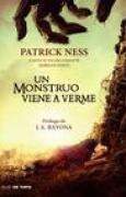 Download Un Monstruo Viene a Verme/ A Monster Calls: A Partir de Una Idea Original de Siobhan Dowd / Inspired by an Idea from Siobhan Dowd books