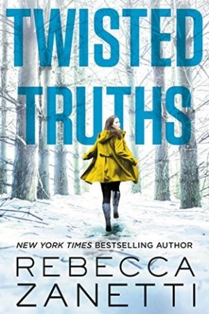 Reading books Twisted Truths (Blood Brothers, #3)