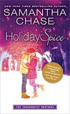 Holiday Spice (The Shaughnessy Brothers, #6)