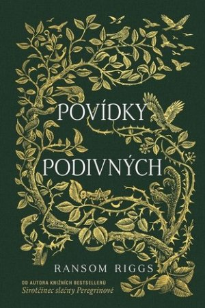 read online Povdky podivnch