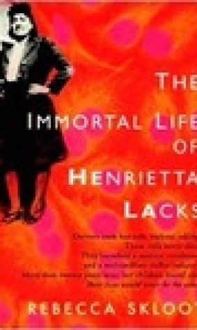 The Immortal Life of Henrietta Lacks: The Young Reader's Edition