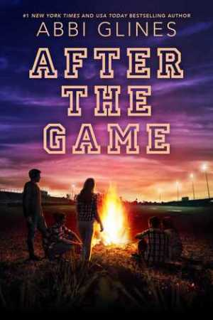 Reading books After the Game (The Field Party, #3)