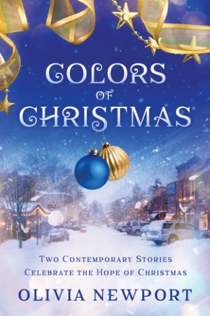 Reading books Colors of Christmas: Two Contemporary Stories Celebrate the Hope of Christmas