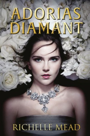 Reading books Adorias diamant (The Glittering Court, #1)