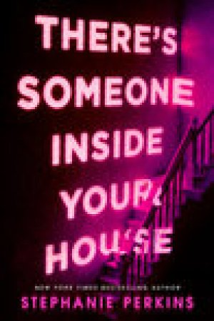 read online There's Someone Inside Your House