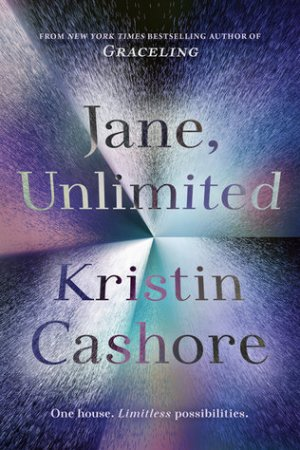 Reading books Jane, Unlimited
