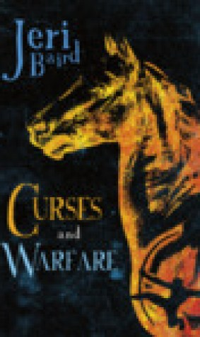 Curses and Warfare (Tokens and Omens, #2)