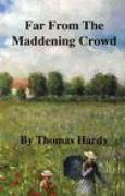 Download Far from the Maddening Crowd books