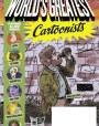 World's Greatest Cartoonists - Free Comic Book Day 2017