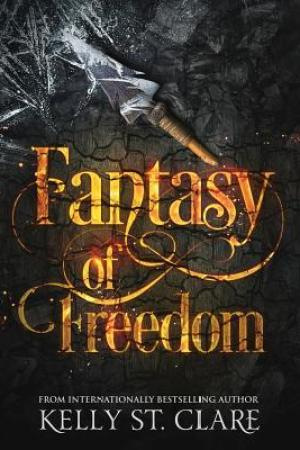 Reading books Fantasy of Freedom
