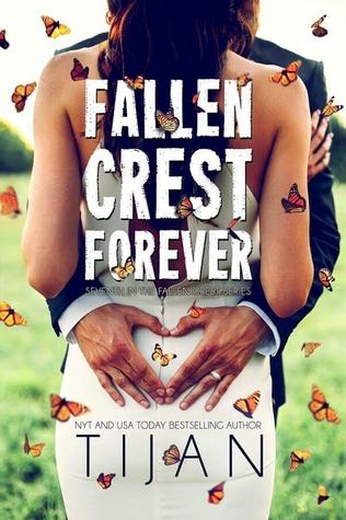 Fallen Crest Forever (Fallen Crest High #7)