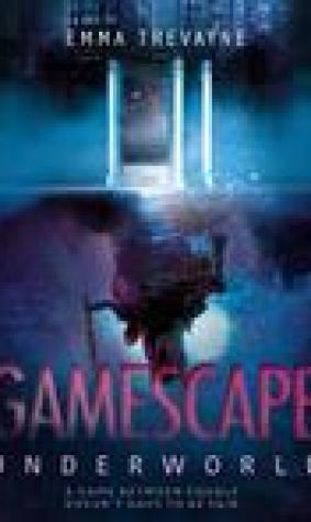 Gamescape: Underworld (The Nova Project #2)