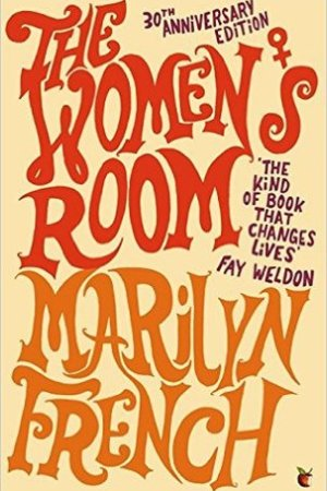 Reading books The Women's Room