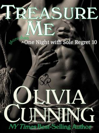 Treasure Me (One Night with Sole Regret, #10)
