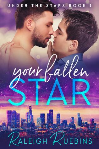 Your Fallen Star (Under the Stars, #1)