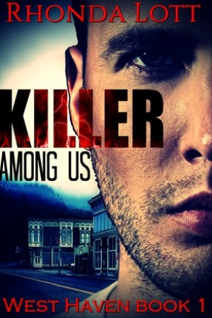 Reading books Killer Among Us (West Haven Series book 1)
