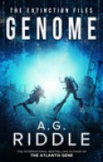 Download Genome (The Extinction Files #2) books