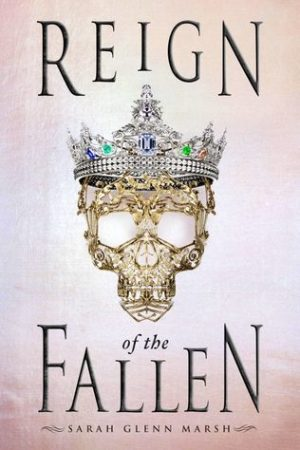 Reading books Reign of the Fallen