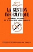 Download La gestion informatique pdf / epub books