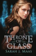 Download Throne of Glass (Throne of Glass, #1) books