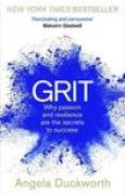 Download Grit: Why passion and resilience are the secrets to success books