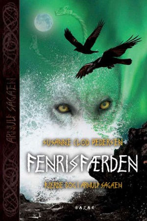Reading books Fenrisfrden (Arnulf Sagaen, #4)