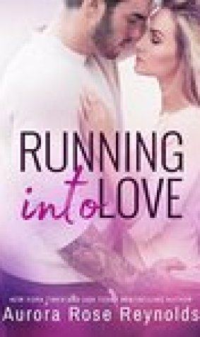 Running into Love (Fluke My Life, #1)