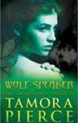 Download Wolf-Speaker (Immortals, #2) books