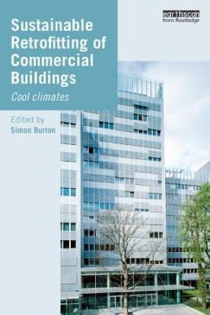 Reading books Sustainable Retrofitting of Commercial Buildings: Cool Climates