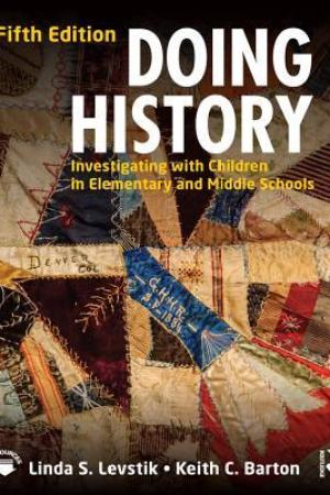 Reading books Doing History: Investigating with Children in Elementary and Middle Schools