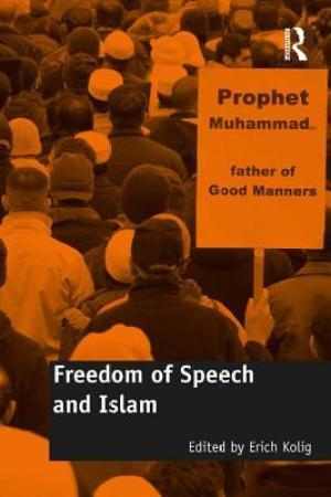Reading books Freedom of Speech and Islam