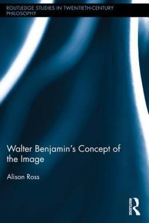 Reading books Walter Benjamin's Concept of the Image