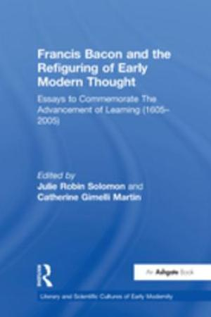 read online Francis Bacon and the Refiguring of Early Modern Thought: Essays to Commemorate the Advancement of Learning (1605-2005)